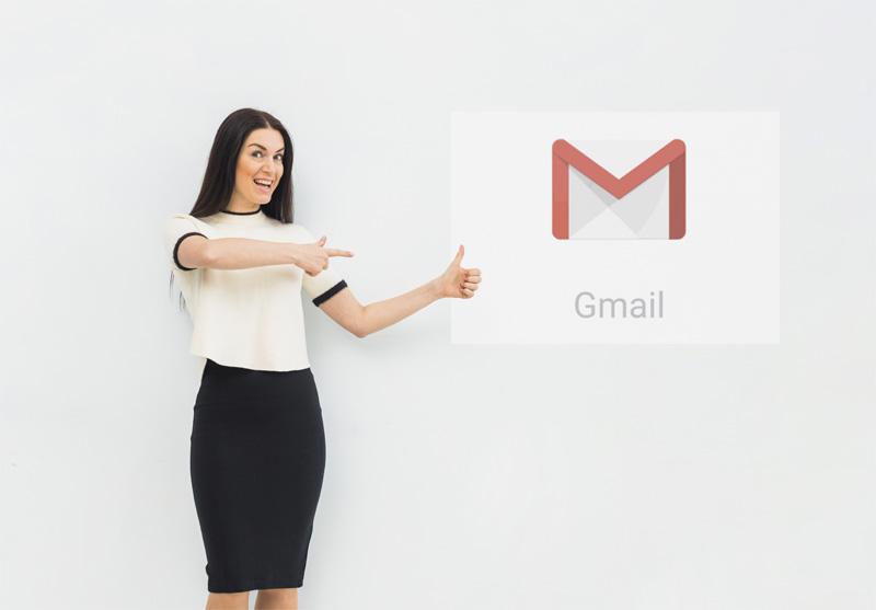 Hogyan találd meg az emailjeidet egy pillanat alatt?